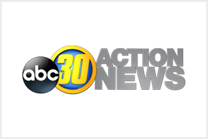 ABC 30 action news logo