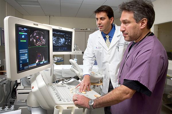 Interventional Urology