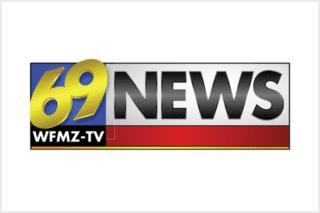 WFMZ news logo